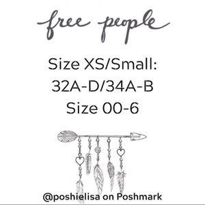 Free People Shorts - Free People Bike Shorts XS/S